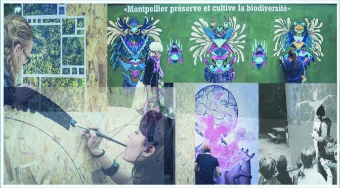 Mon projet pour la Planète: Charte Biodiversité et Art de vivre ensemble