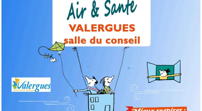 Atelier Participatif Citoyen à Valergues acte II 21 fév. 2019